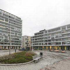 Vuokrataan liiketila Espoonlahti 1.860 €/kk sis. alv:n
