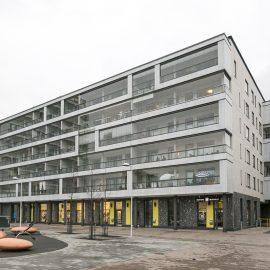 Vuokrataan liiketila Espoonlahti 1.240 €/kk sis alv:n